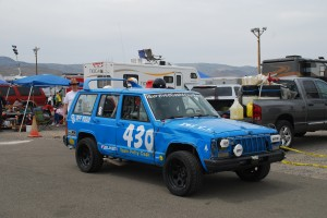 XJ Cherokee Team Petty Cash 24 Hours Lemons