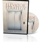 NEW!  The Elevator Strategy